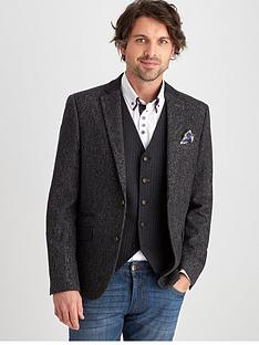 joe-browns-grey-blazer