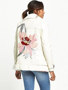 river-island-embroidered-aviator-jacket-cream