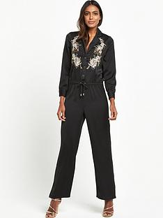 river-island-embellished-jumpsuit-black