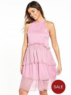lost-ink-rose-flounce-and-frill-dress