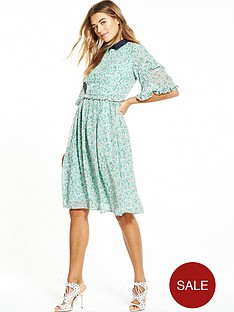 lost-ink-basil-contrast-collar-dress