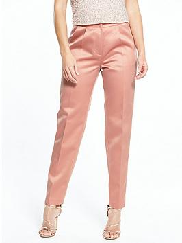 lost-ink-satin-cigarette-trousers-ndash-pink