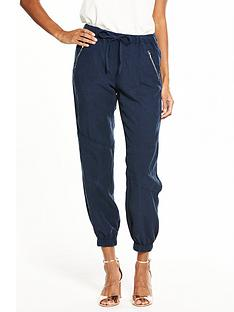 v-by-very-woven-joggers-with-zip-pockets-navy