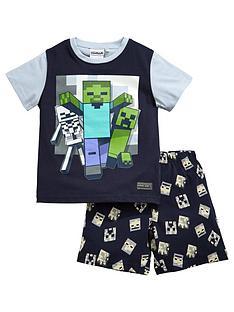 minecraft-pyjamas