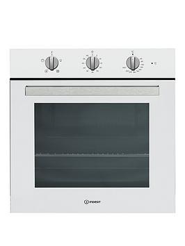 indesit-aria-ifw6330whuknbsp60cm-widenbspbuilt-in-single-electric-ovennbsp--white