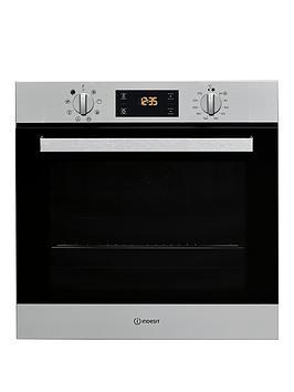 indesit-aria-ifw6340ixuk-built-in-singlenbspelectric-ovennbsp--stainless-steel