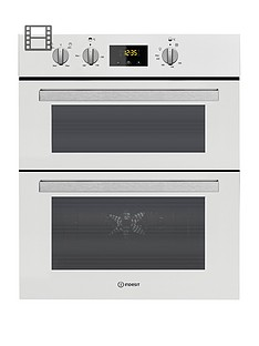 indesit-aria-idu6340wh-built-under-double-electric-ovennbsp--white