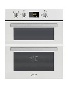 indesit-aria-idu6340wh-built-under-double-electric-oven-white