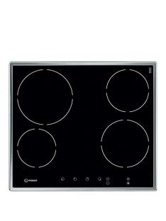 indesit-vrb640x-57cm-ceramic-electric-hob-black