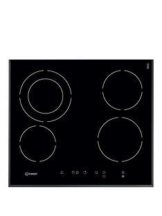 indesit-vra641dbs-60cm-electric-ceramic-hob-black
