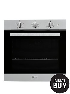indesit-aria-ifw6230ixuk-built-in-single-electric-oven-stainless-steel