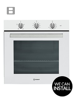 indesit-aria-ifw6230ixuk-built-in-single-electric-oven-white