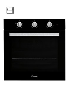 indesit-aria-ifw6330bluk-built-in-single-electric-oven-black