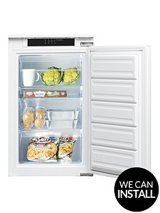 indesit-inf901eaa-55cm-integrated-under-counter-freezer-with-optional-installation-white