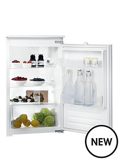 indesit-ins901aa-55cm-integrated-fridge-white