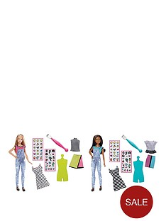 barbie-diy-emoji-style-doll-amp-set-assortment