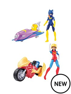 dc-super-hero-girls-dc-super-hero-girls-action-figure-amp-vehicle-assortment