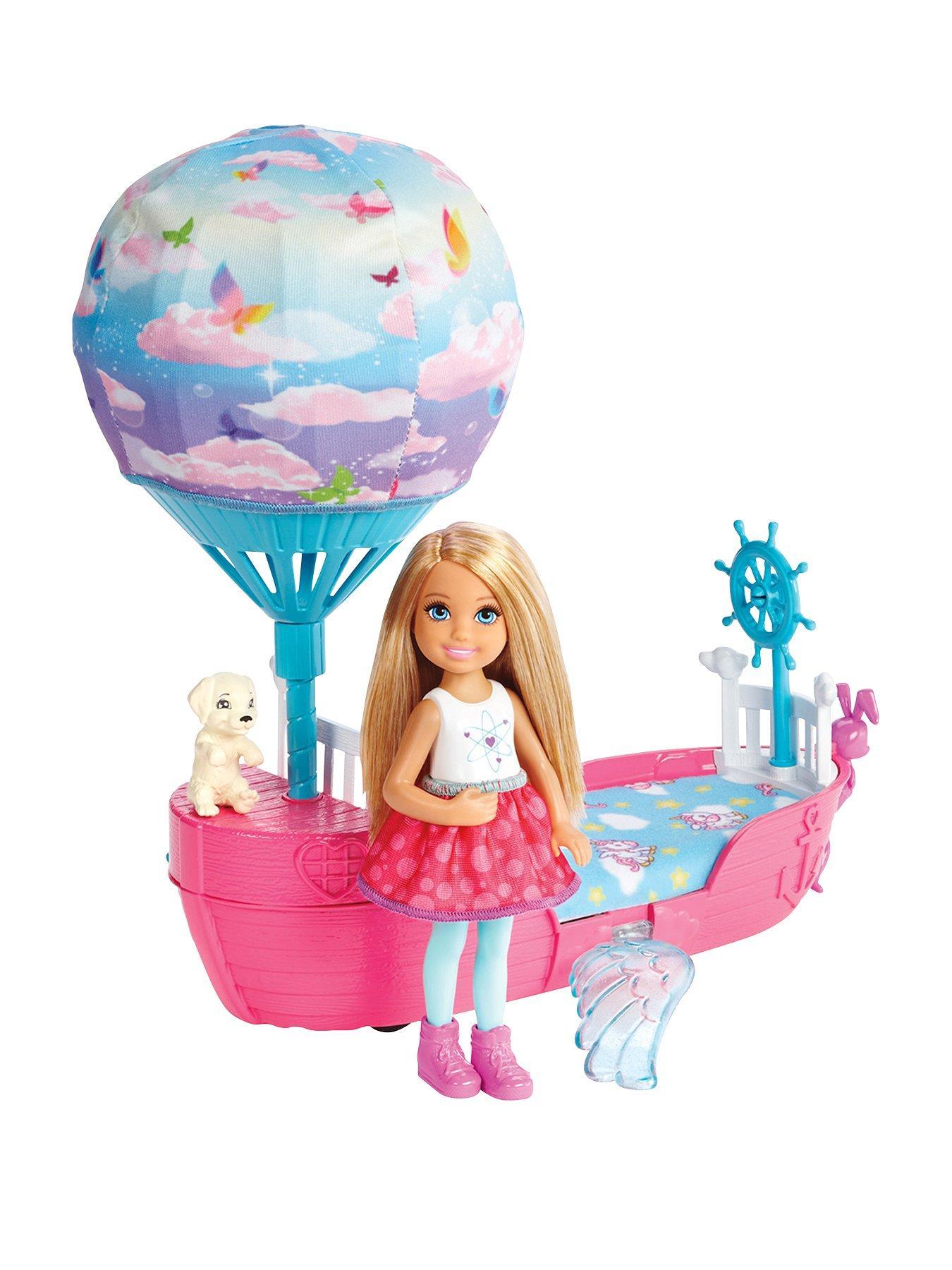 Compare prices for Barbie Dreamtopia Magical Dreamboat