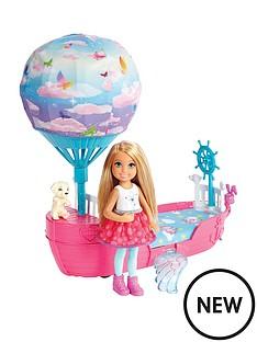 barbie-dreamtopia-magical-dreamboat