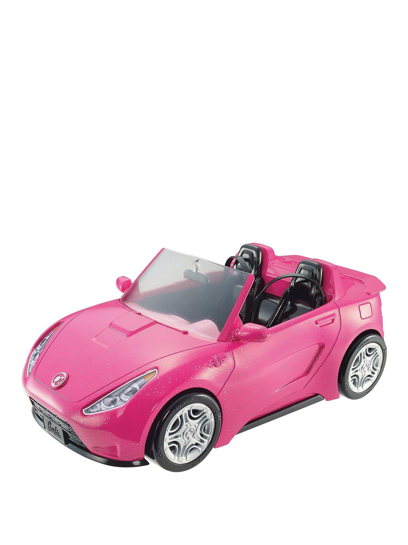 Compare prices for Barbie Glam Convertible