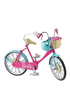 barbie-bike