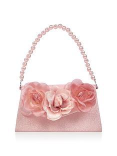 monsoon-girls-corsage-glitter-mini-bag