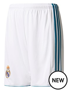 adidas-adidas-real-madrid-youth-home-1718-short