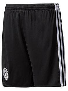 adidas-adidas-manchester-united-junior-1718-away-short
