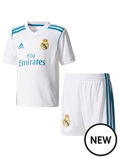 adidas-adidas-real-madrid-infant-home-1718-mini-kit
