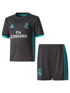 adidas-adidas-real-madrid-infant-away-1718-mini-kit