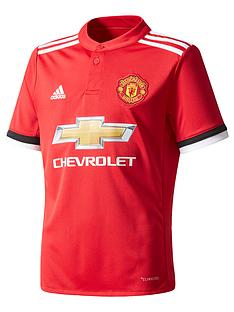 adidas-adidas-manchester-united-junior-1718-home-shirt