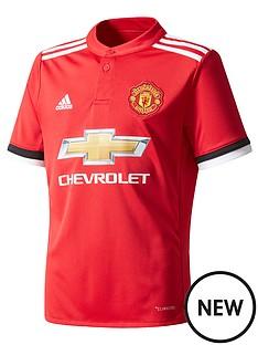 adidas-adidas-manchester-united-junior-1718-home-shirt