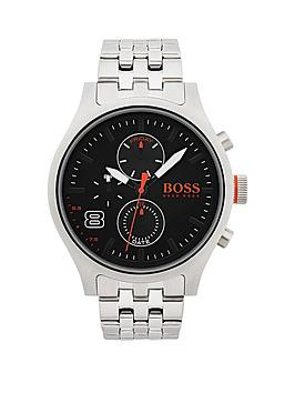 hugo-amsterdam-black-multi-dial-stainless-steel-bracelet-mens-watch