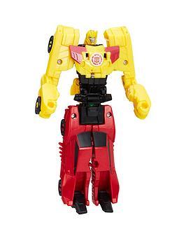 Transformers Transformers Robots In Disguise Combiner Force Crash Combiner Beeside