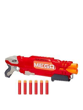 Nerf Nstrike Mega Doublebreach