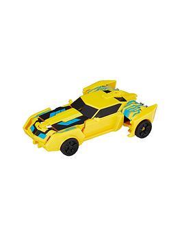 Transformers Transformer Robots In Disguse Hyperchange Bumblebee