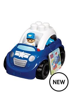 mega-bloks-police-car