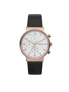 skagen-skagen-ancher-white-multi-dial-rose-tone-case-leather-strap-mens-watch