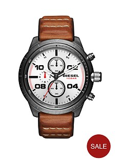 diesel-diesel-padlock-multi-dial-tan-leather-strap-mens-watch