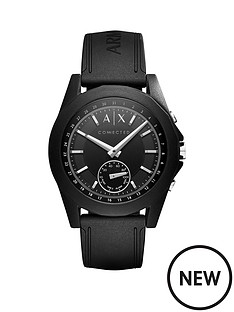 armani-exchange-armani-exchange-connected-drexler-black-dial-black-silicone-smart-watch
