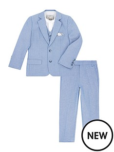 monsoon-hardy-herringbone-suit-set-with-jacket