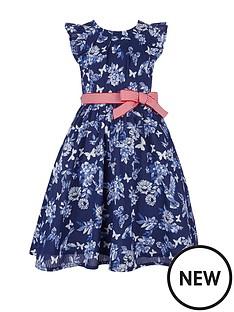 monsoon-papillionnbspgirls-dress