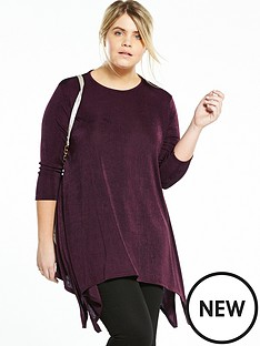 so-fabulous-slinky-hem-tunic-plum