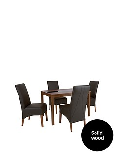 evelyn-120cm-solid-wood-and-glass-dining-table-4-eternity-chairs
