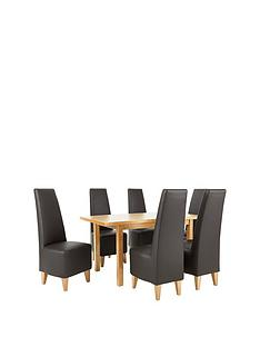 evelyn-solid-wood-extending-dining-table-120-150cm-amp-6-new-manhattan-chairs