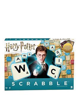 Scrabble Scrabble Harry Potter Picture