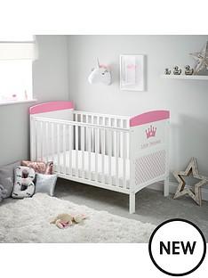 obaby-obaby-little-princess-cot-bed