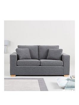 Very Madrid Fabric Sofa Bed Picture