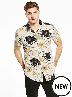 v-by-very-short-sleeve-printed-shirt
