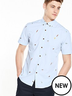 farah-heybrook-short-sleeved-shirt